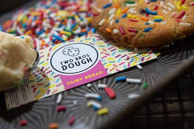 2 Bros Cookie Dough