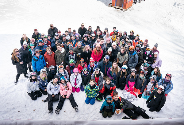 2021-02-20 Otsego Club Ski Weekend