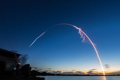 Atlas V Starliner OFT 12-20-2019