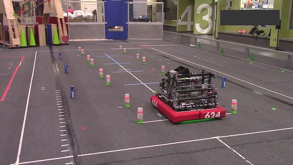 2021 Autonomous Skills Challenge Video Submissions