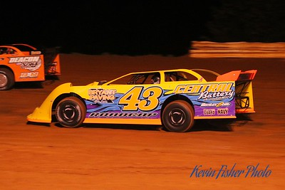 Natural Bridge Speedway - 8/24/19