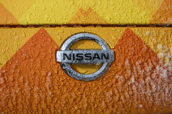 NISSAN - Jackson Hole, WY