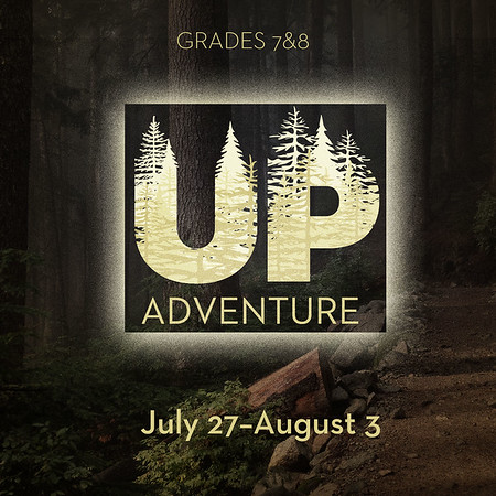 UP Adventure 2019