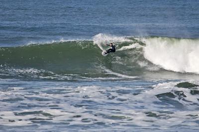 ocean beach - 11/6/2013