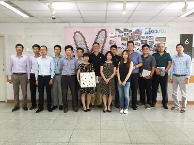 20170724越南交通大學參訪團