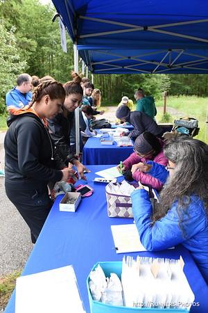 Cougar Mt Trail Run June 10th, 2017