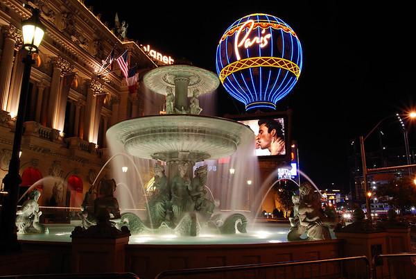 Las Vegas - Night Shots