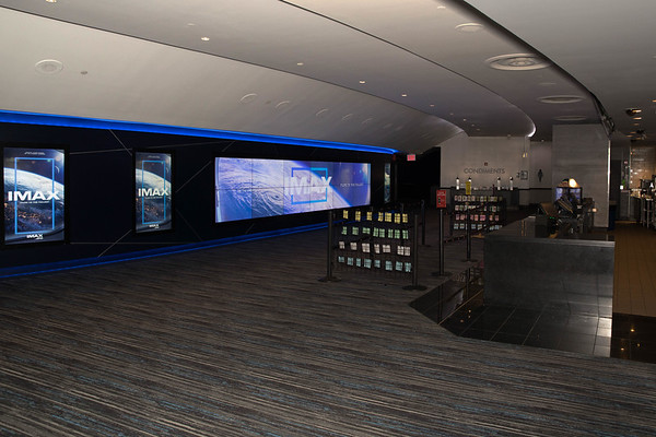 IMAX LEVEL CONCESSION
