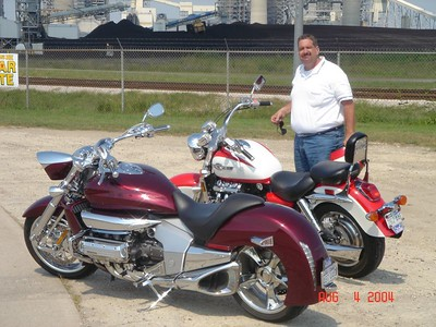 Two Brothers Ride (Aug 04)