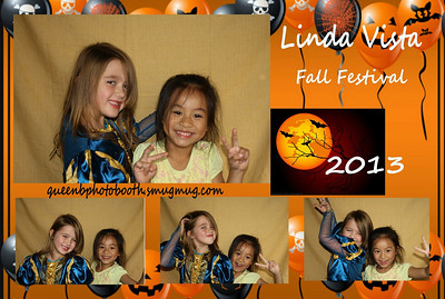 Linda Vista Fall Festival