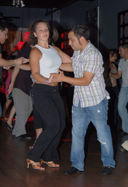 Sexy Salsa Dress Contest 2011