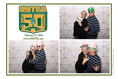 SMYSA 50th Celebration