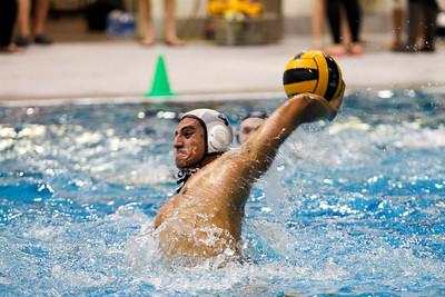 14-11-29 Game 7 (Men Game 4) CU v uOttawa