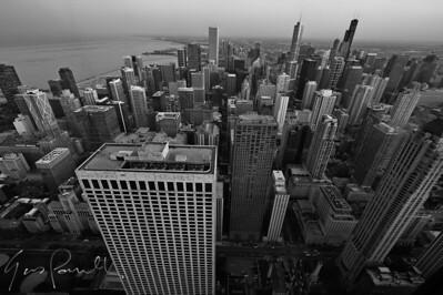 Pointy Chicago
