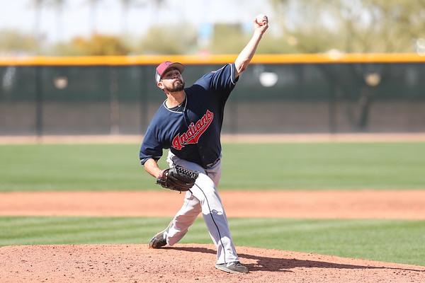 Matt Whitehouse-Cleveland Indians