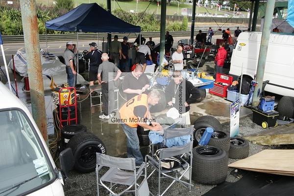 NZFMR Bruce McLaren 3