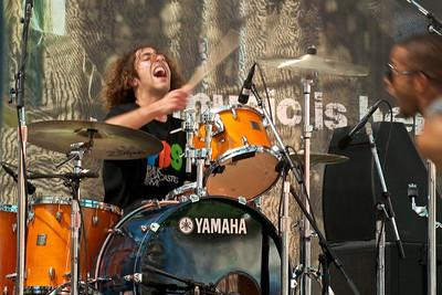 Musicians - Percussion