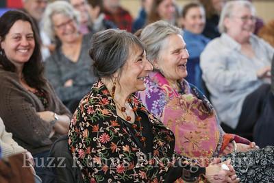 5-TFA Honors Marianne Lust & Deborah Lubar