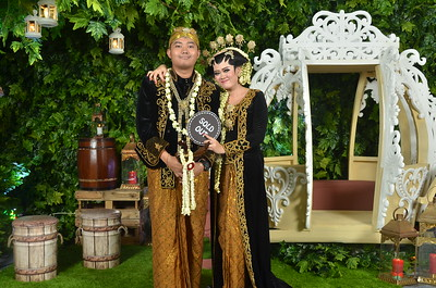 170409] The Wedding Ridwan & Anisa