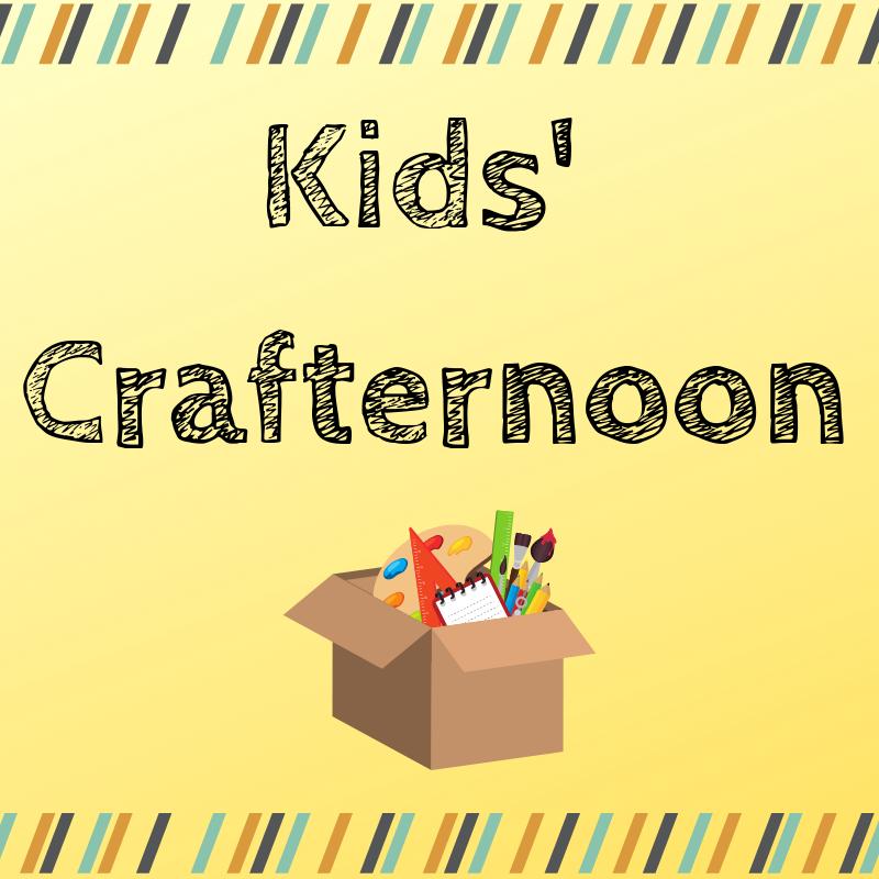 Kids Crafternoon