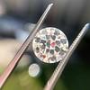 2.77ct Transitional Cut Diamond GIA K VS1 37