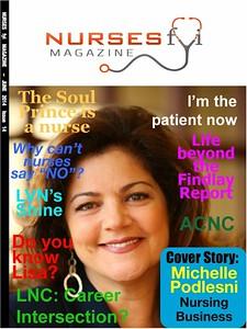 Nurses FYI Magazine