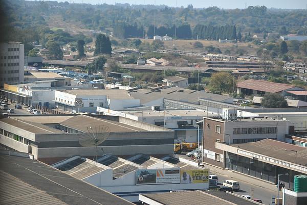 Harare 2014