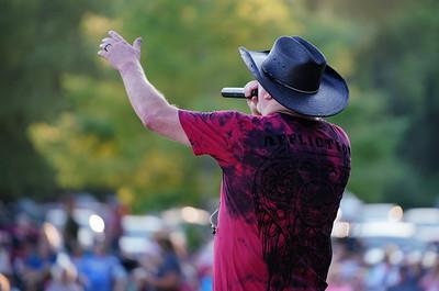 Concerts at the Park Gunslinger  8-3-21