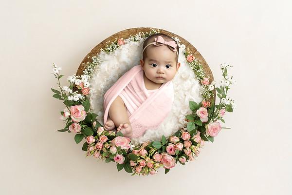 Georgina Marie | 3.5 months