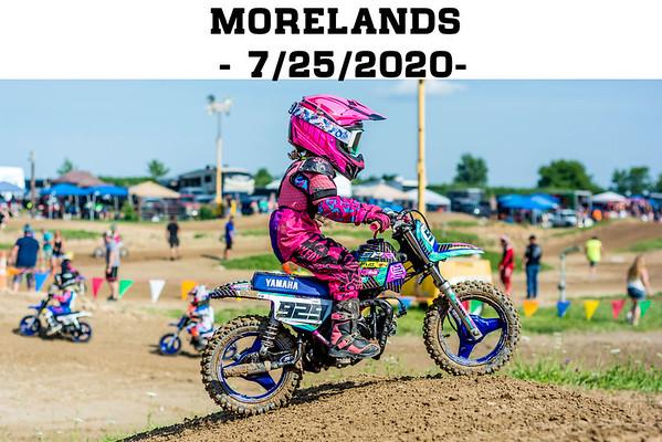Morelands SX 07-25-2020