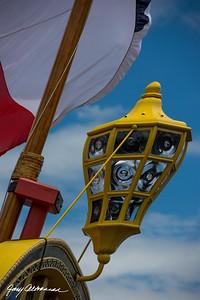 Sunday - Tall Ships Festival in Philadelphia