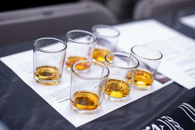 Glazer's Jack Daniels Tasting 6.07.18