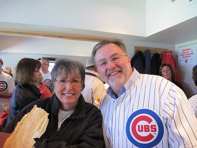 Chicago, April 2012