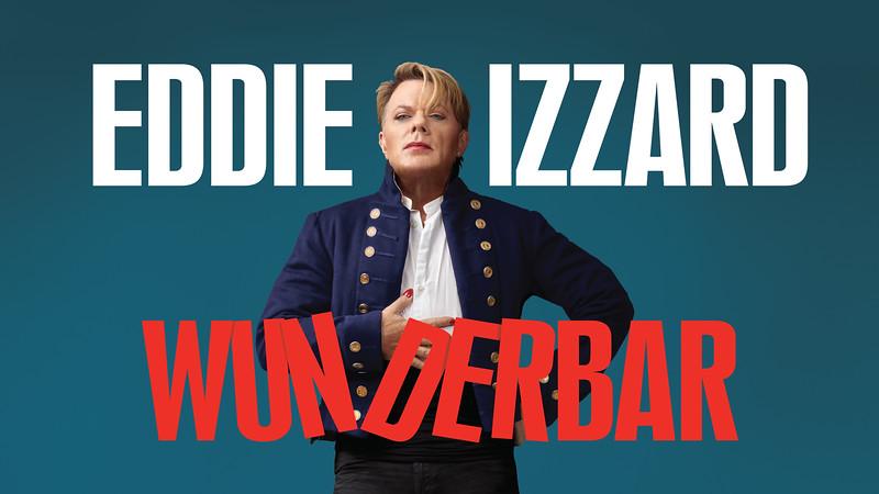 Eddie Izzard: WUNDERBAR