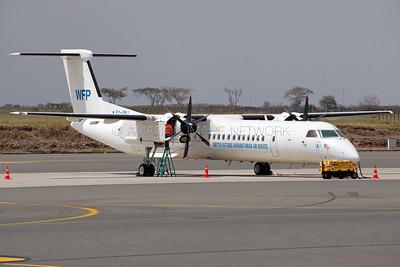 Bombardier Dash 8-400