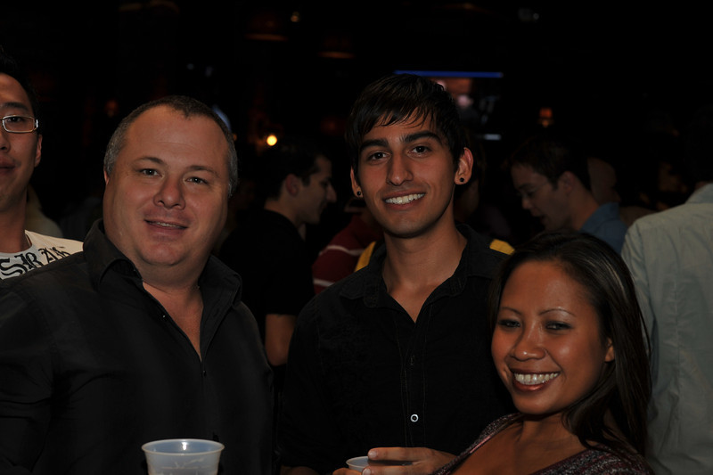 Sin City Q Socials at Minus 5 Bar inside Mandalay Bay Casino hosts another exciting mixer Sponsored by ISVodka. Let's give a shout out to Noel, GM at Minus 5 for making it a great time. Look for more fun events from Sin City Q Socials.