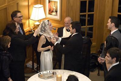 Alex Engagement Party