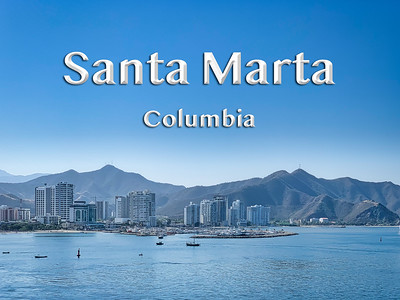 2019 01 25 | Santa Marta