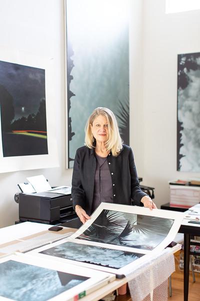 Luxe Magazine: Ann Stautberg