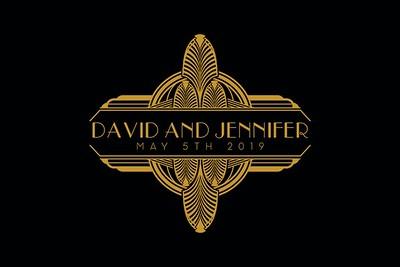 2019-05-05 David & Jennifer