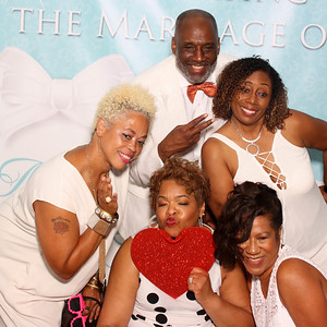 2019.06.28 - Traccy & Vance Wedding Mirror Photo Booth