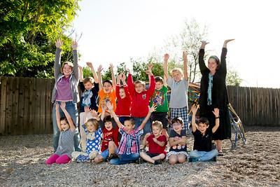 Alpine Montessori 2015-Elementary 2