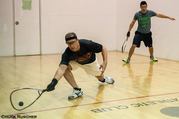 2013 Flagstaff Open Racquetball Championships