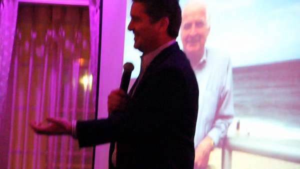 Tom McCarren 80th Birthday Celebration