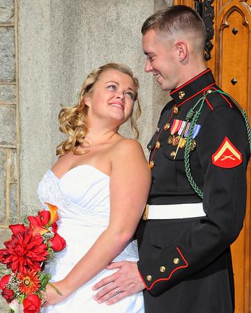 2010 Amanda & Adam Wedding