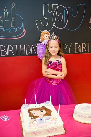 Darmanovic birthday party
