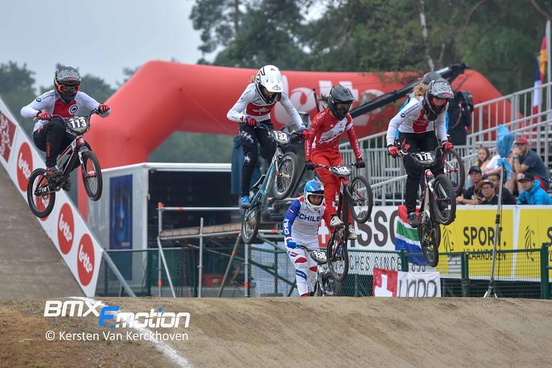 BMX Worlds 2019 - Motos Championship