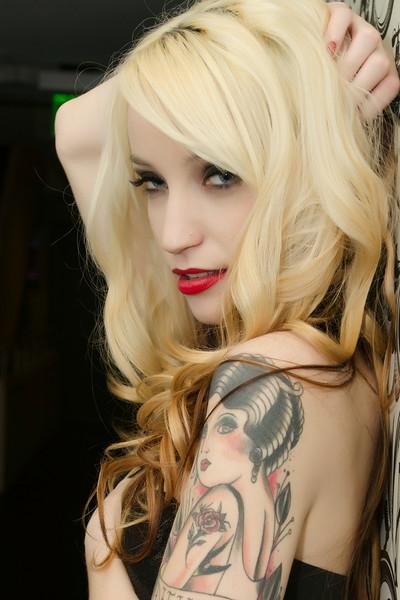 Jessica Bertrand