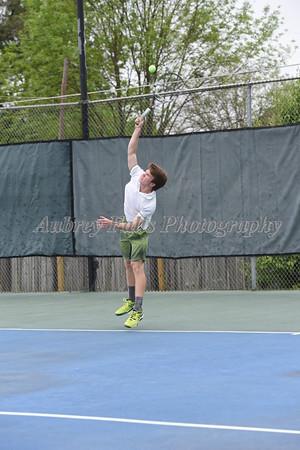2016 PA Tennis