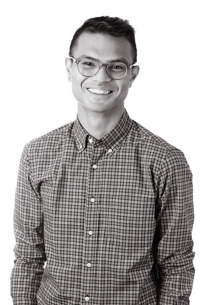 Zach Carandang